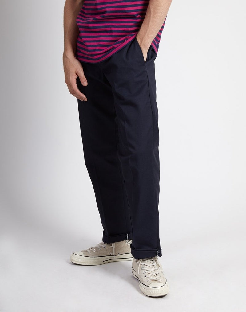 Dickies - 873 Slim Work Pant Blue
