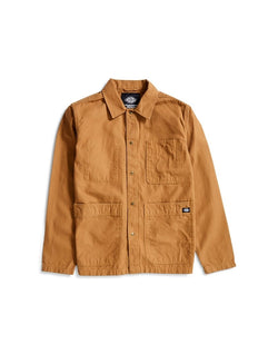 Dickies - Brookview Chore Jacket Brown