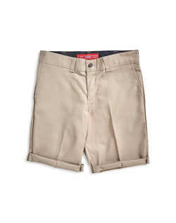 Dickies - 11'' Industrial Work Short Beige