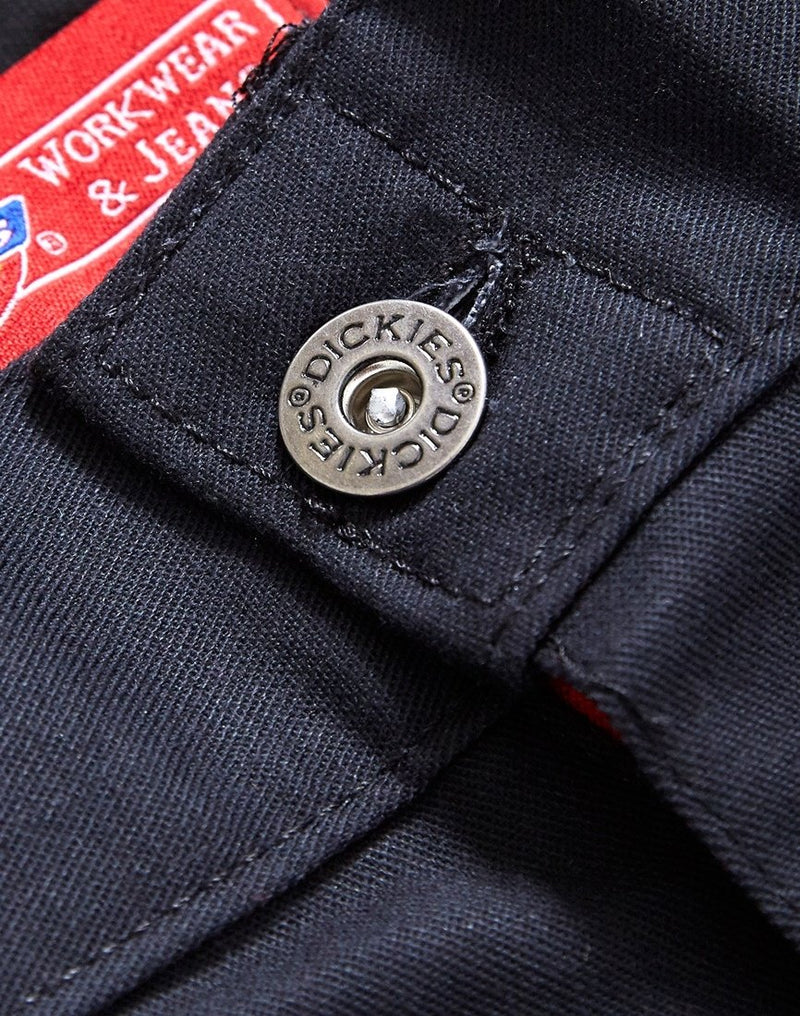 Dickies - 11'' Industrial Work Short Black