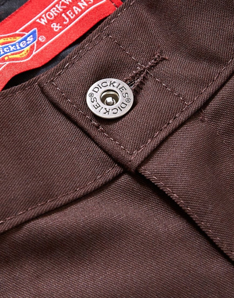 Dickies - 11'' Industrial Work Short Brown