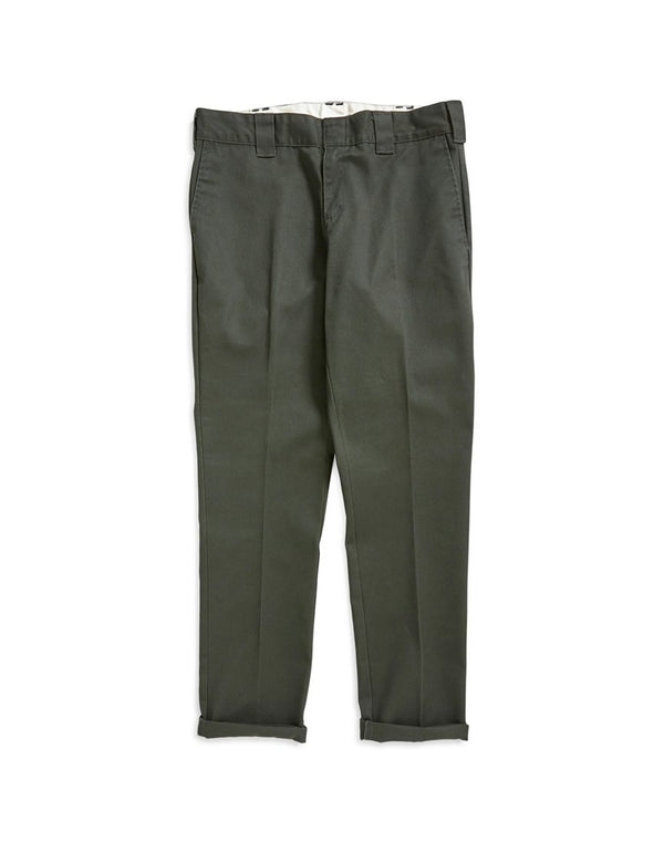 Dickies - 872 Slim Fit Work Pant Green