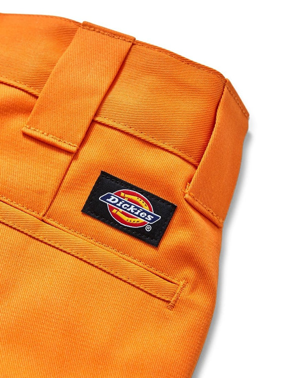 Dickies - 873 Slim Straight Work Pant Orange