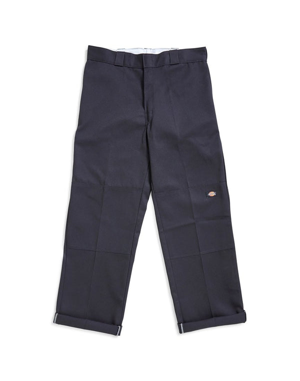Dickies - Double Knee Work Pant Black