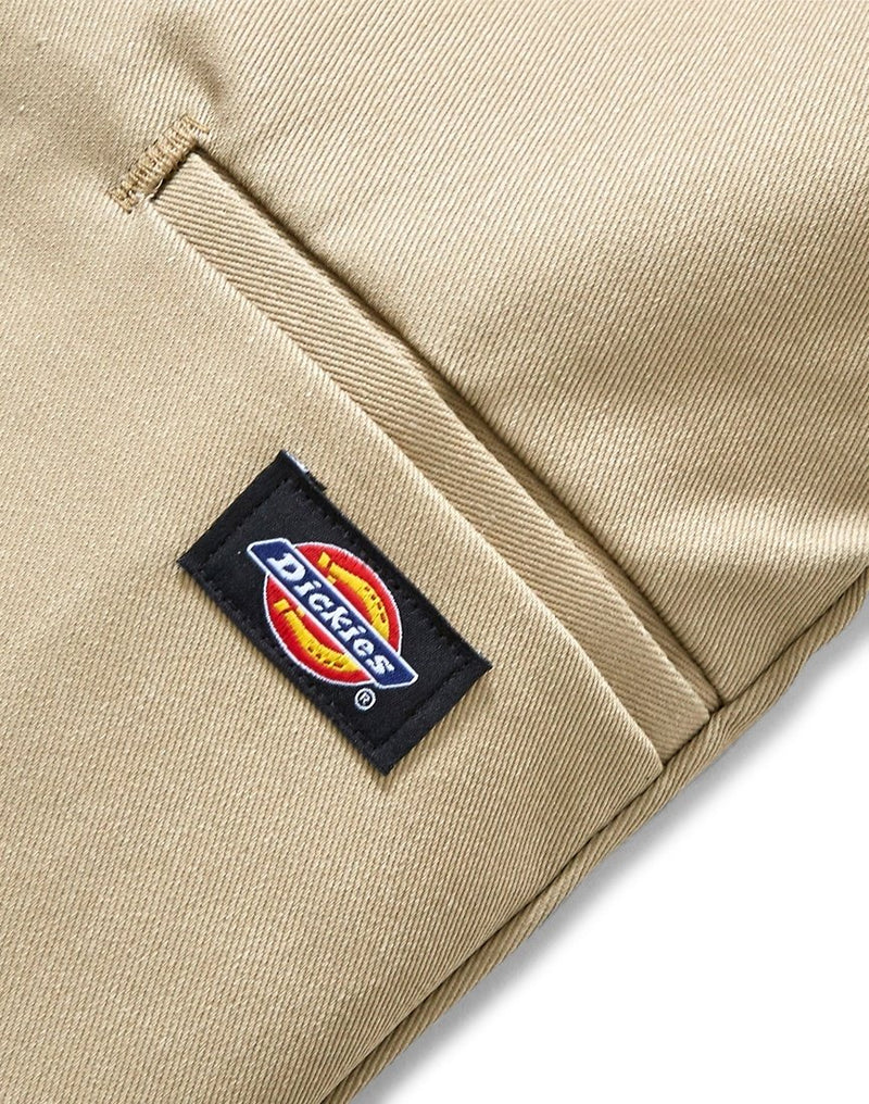 Dickies - Double Knee Work Pant Khaki