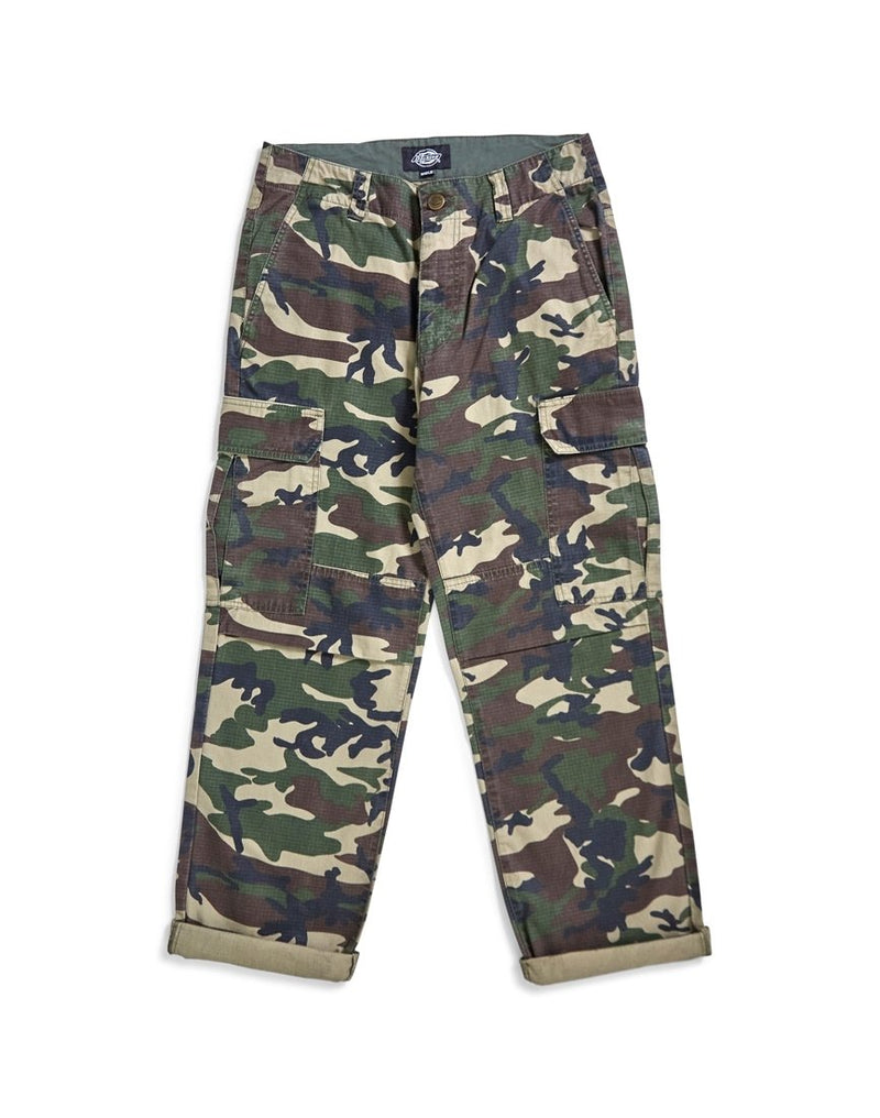 Dickies - New York Combat Pant Camoflauge
