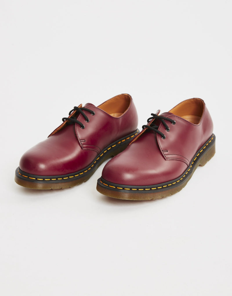 Dr Martens - 3 Eye Classic Gibson Red