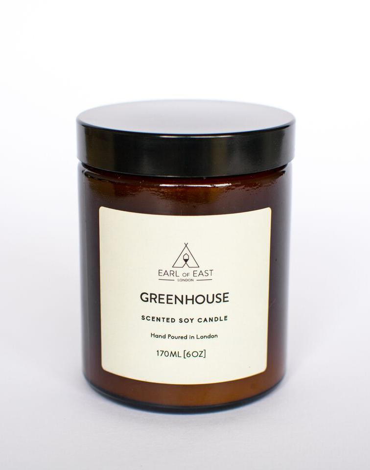 Earl of East - Greenhouse 170ml Candle