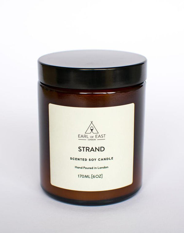 Earl of East - Strand 170ml Candle