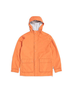 Farah - Rourke Jacket Orange