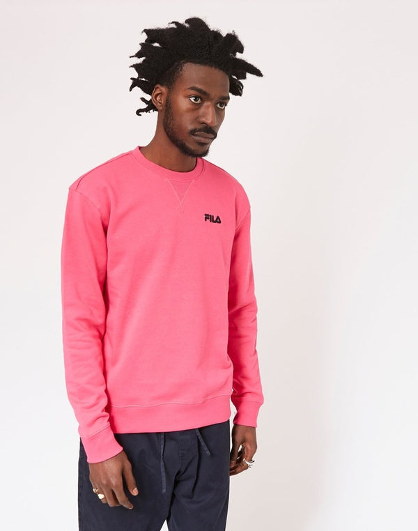 Fila - Black Line Jesse Graphic Sweatshirt Pink