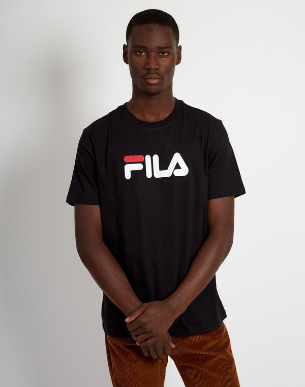 Fila - Eagle Logo Tee Black