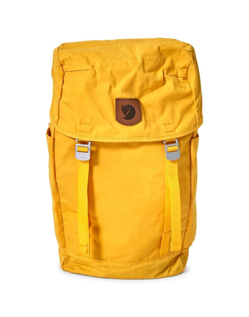 Fjallraven - Greenland Top Large Backpack Yellow