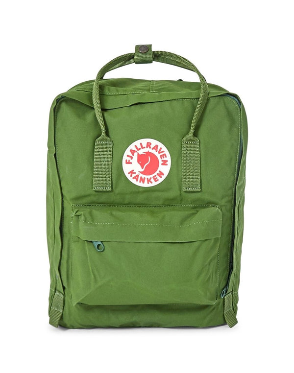 Fjallraven - Kanken Backpack Green