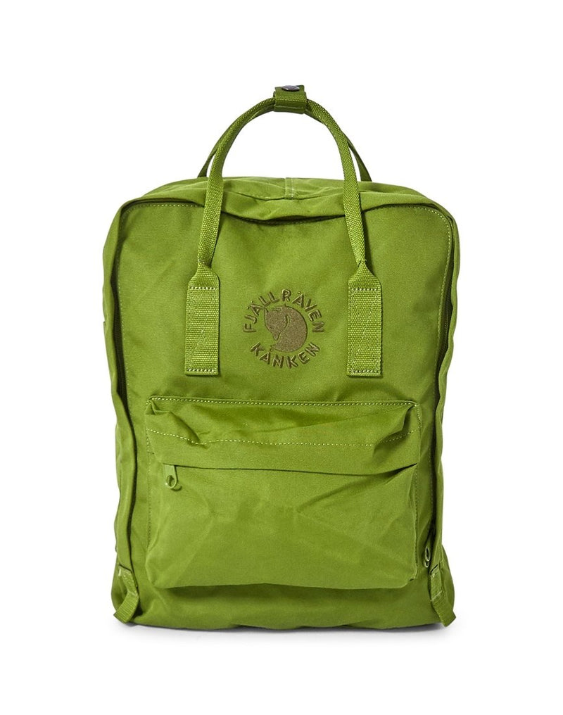 Fjallraven - Re-Kanken Backpack Green