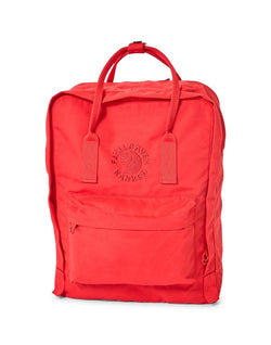 Fjallraven - Re-Kanken Backpack Red
