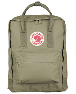 Fjallraven - Kanken Bag Green