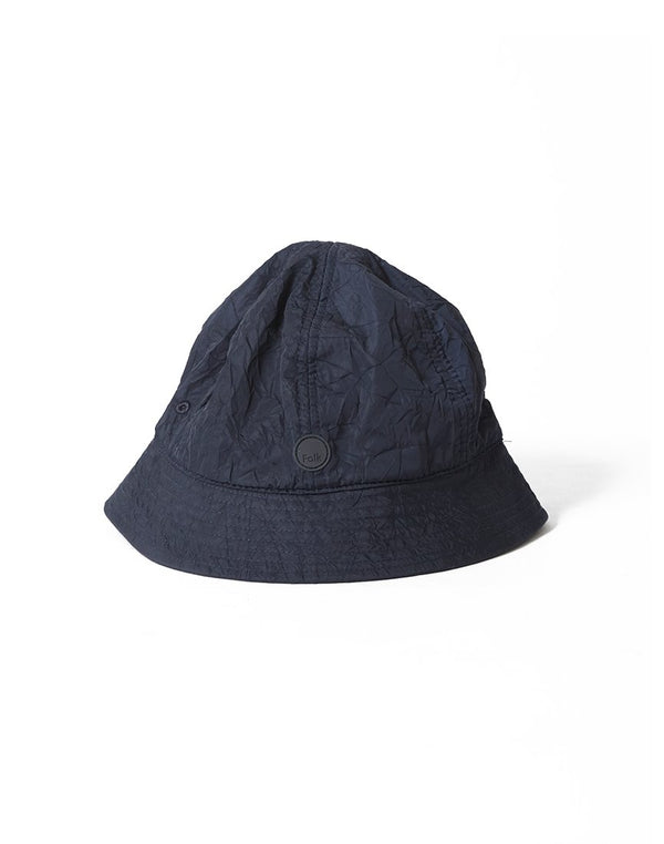 Folk - Bucket Hat Navy