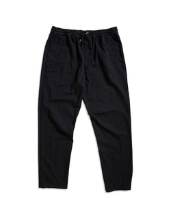 Folk - Drawcord Trousers Black