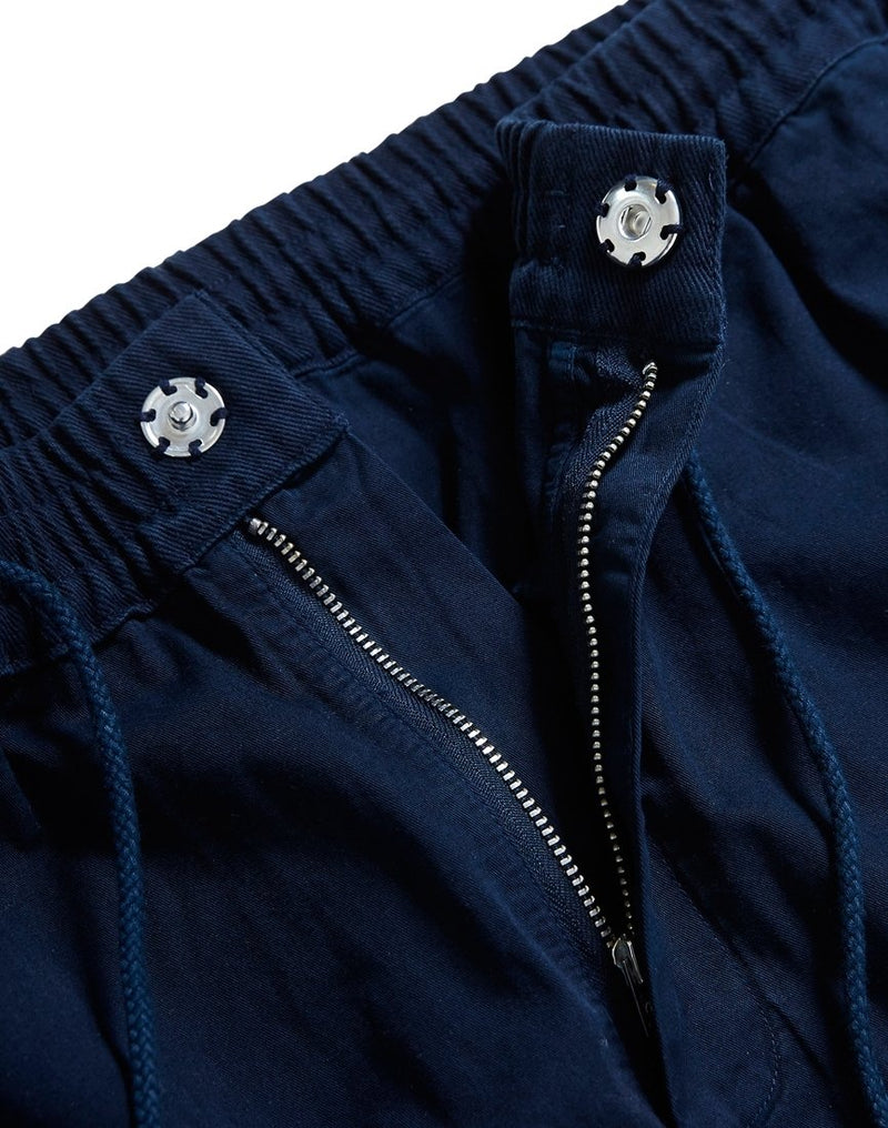 Folk - Drawcord Trousers Navy