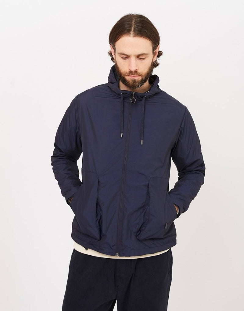 Folk - Featherweight Jacket Navy