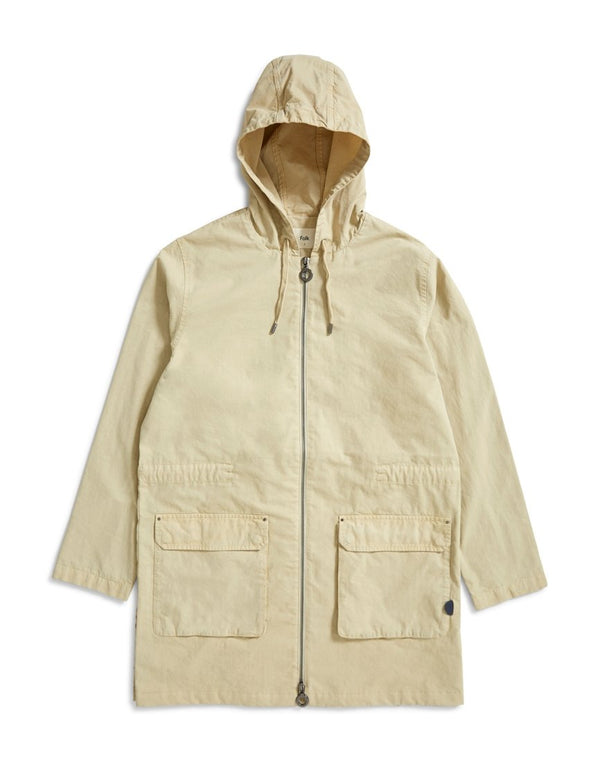 Folk - Tide Parka Tan