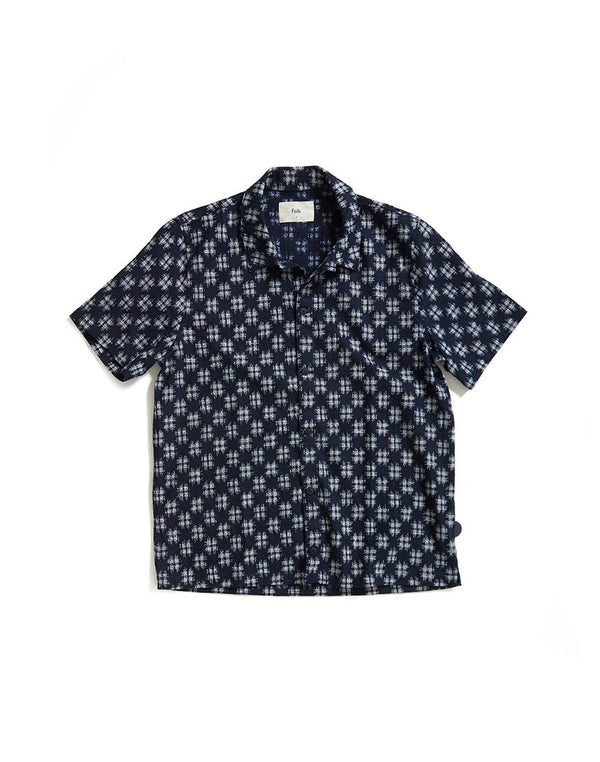 Folk - Gabe Short Sleeve Shirt