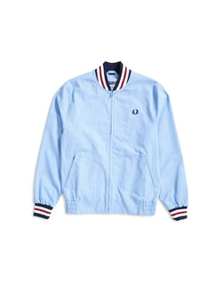 Fred Perry - Made In England Original Tennis Bomber Blue