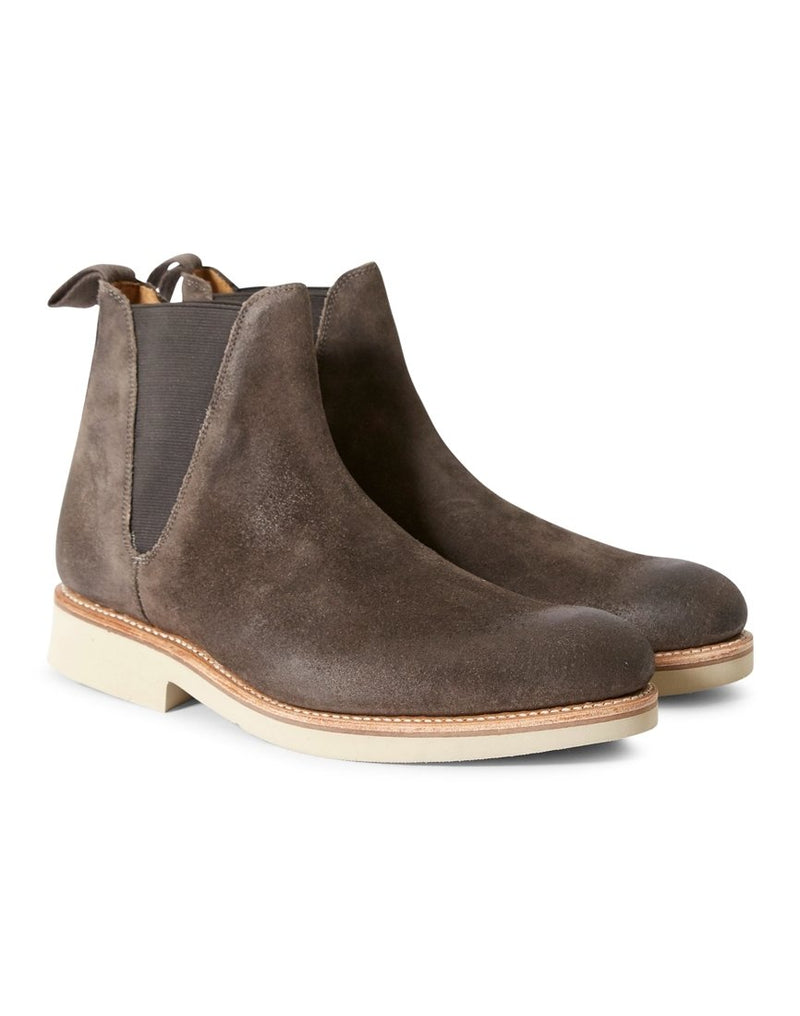 Grenson - Nolan Boot Grey