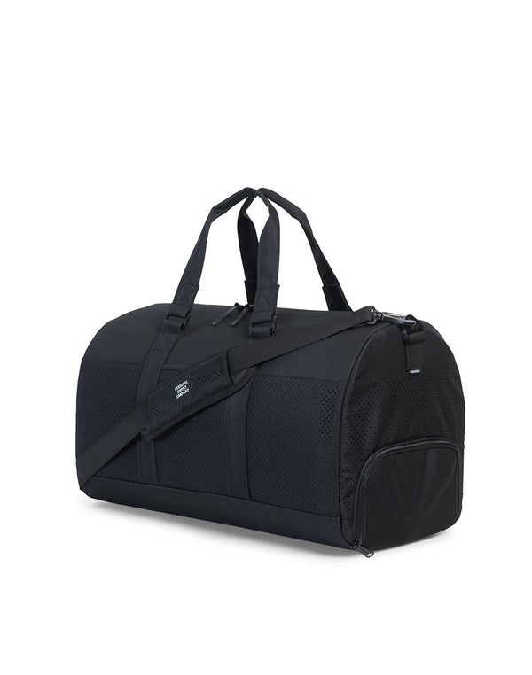 Herschel - Novel Aspect Duffle Bag Black