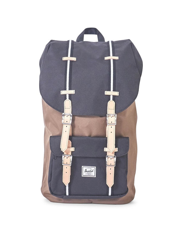 Herschel - Little America Offset Bag Khaki