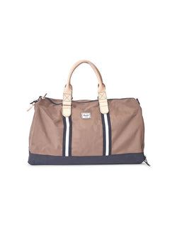 Herschel - Novel Offset Duffle Bag Khaki