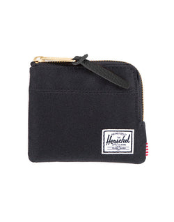 Herschel - Johnny Wallet Black