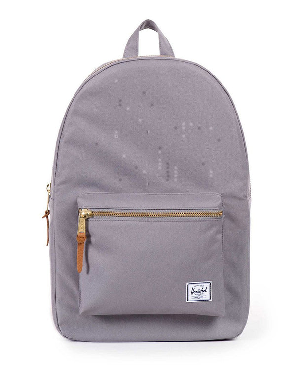 Herschel - Settlement Backpack Grey