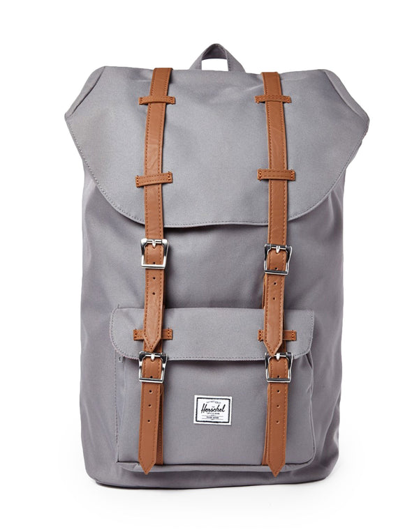 Herschel - Little America Backpack Grey