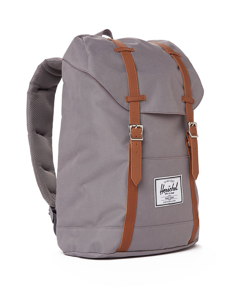 Herschel - Retreat Backpack Grey