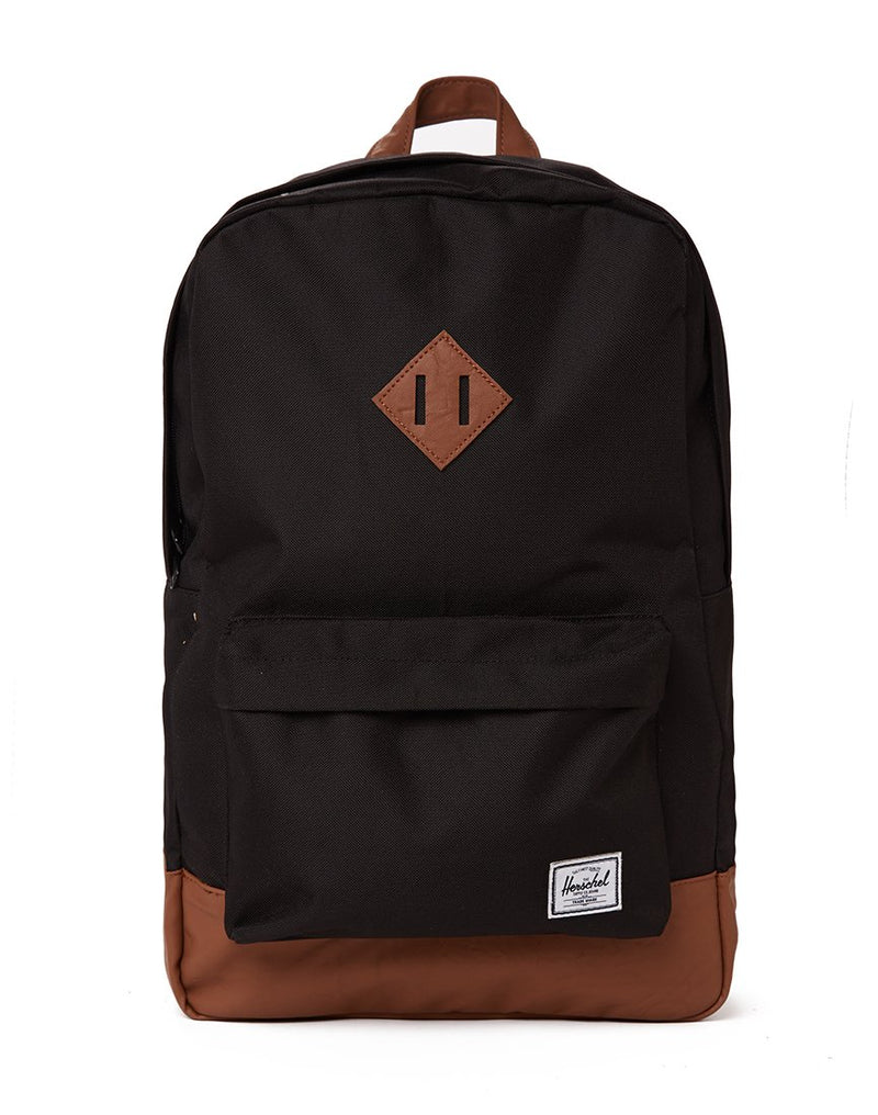 Herschel - Heritage Backpack Black