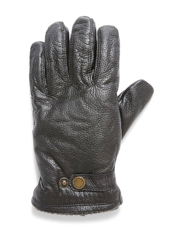 Hestra - Utsjo Gloves Black