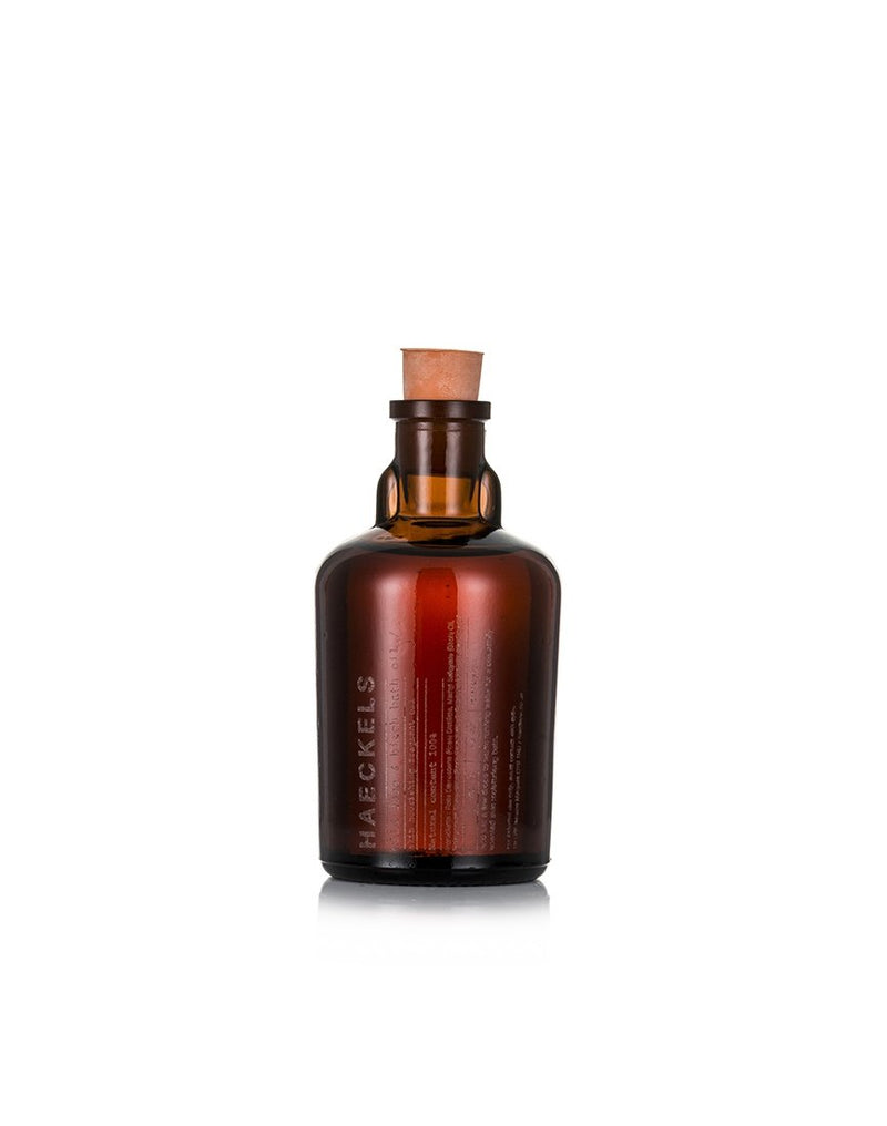Haeckels - Dog Rose / Birch Bath Oil 100ml