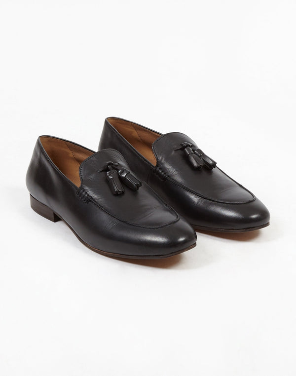 Hudson - Bolton Calf Loafer Black
