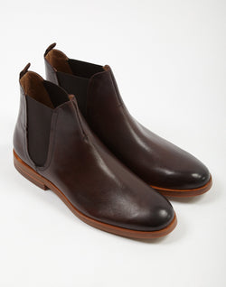 Hudson - Adlington Calf Chelsea Boot Brown