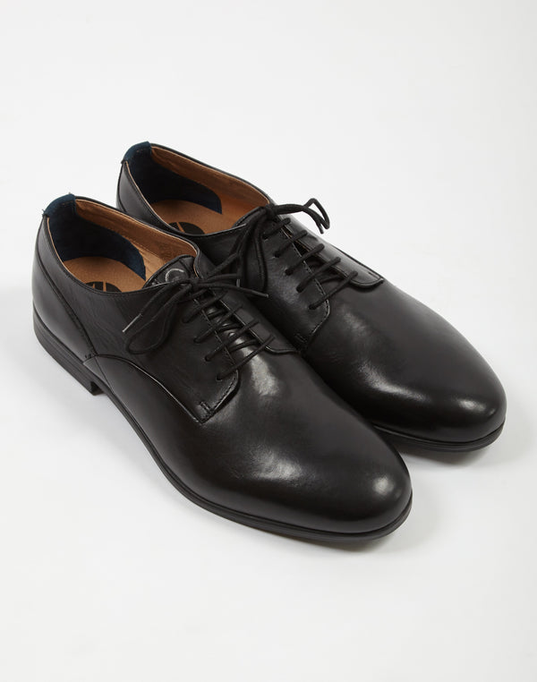 Hudson - Axminster Calf Black