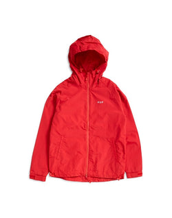 HUF - Standard Shell Jacket Red