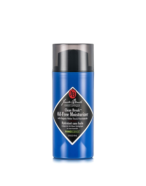 Jack Black - Clean Break Oil Free Moisturiser 97ml