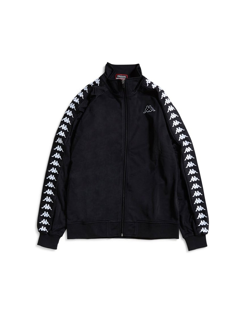 Kappa - Anniston Jacket Black