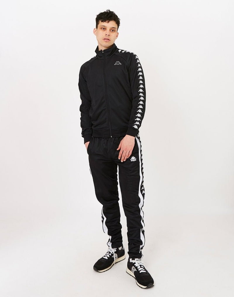 Kappa - Astoria Trousers Black