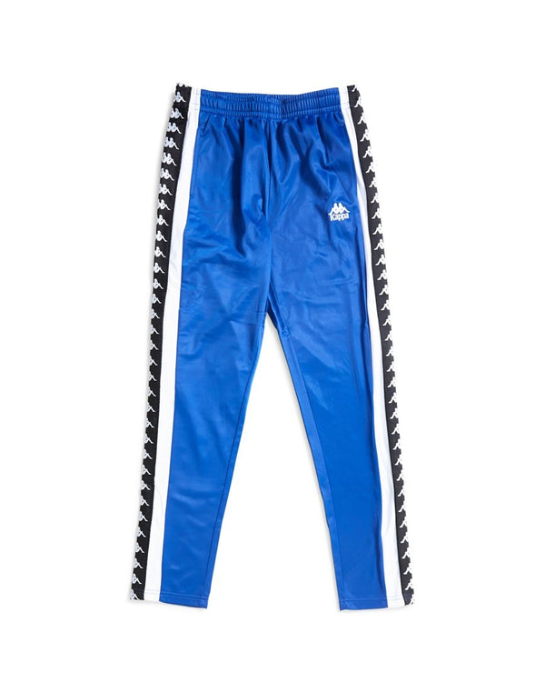 Kappa - Luis Auth Trousers Blue Black & White