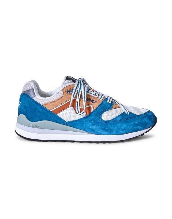 Karhu - Synchron Classic Trainer Blue & Orange