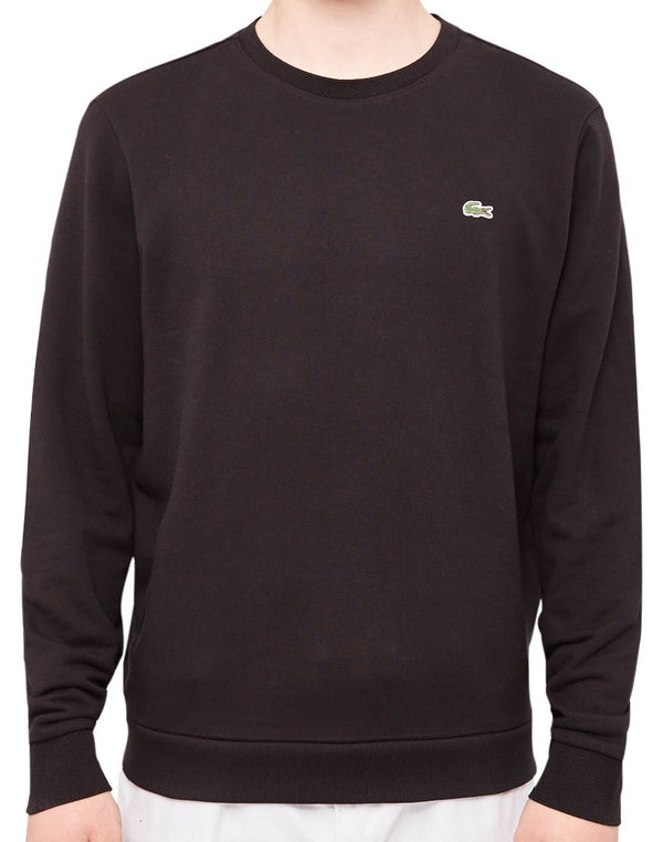 Lacoste - Sweatshirt Black