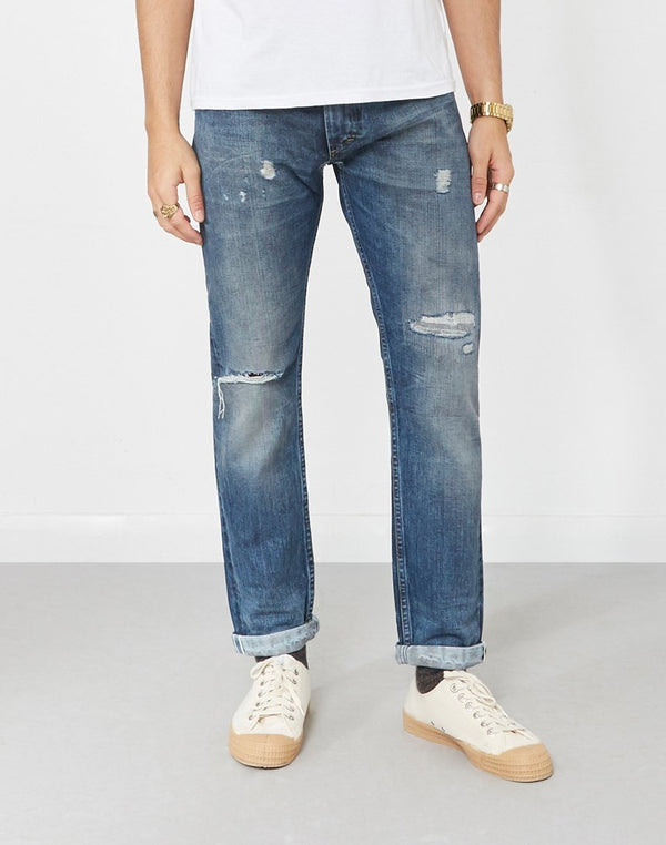 Lee 101 - Rider Jeans Light Blue